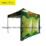 Im Freien faltendes Festzelt knallen oben Zelt mit Aluminiumfeld