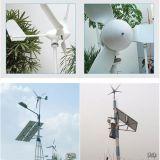 Il M3 digita a 400W 12V/24V/48V il prezzo portatile del generatore di Tubine di energia eolica