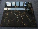 磨かれた艶をかけられた大理石の一見の磁器のタイルFy6096q