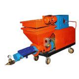 Máquina de pulverização de concreto automática para venda