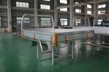 Aluminiumlegierung-Rückseiten-Rückseiten-Wanne-Bett für Kleintransporter