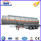 Heizöl-Tanker der Aluminiumlegierung-3axle