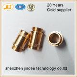Механически части & части нержавеющей стали обслуживаний изготовления подвергли механической обработке CNC, котор