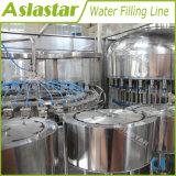 Het Vullen van het Drinkwater van de lente de Spoelende het Afdekken Machine van de Apparatuur van de Verwerking