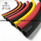 Italien-Qualitätsfabrik-flexibler Kompressor-Gummiluft-Schlauch