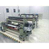 1600mm Cintas autoadhesivas automática de la línea de corte máquina rebobinadora cortadora longitudinal