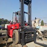 Máquinas de construção pesada utilizada 30 Ton Fd300 Mitsubishi carro