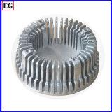 Proces van het Afgietsel van de Matrijs van het Aluminium Heatsink van de energie het Efficiënte Lichte
