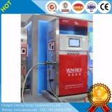 Distributeur automatiquement liquide de gaz naturel