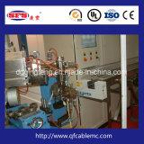 Gel de silicona de extrusión de cable de línea de producción de alambres y cables