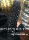 Heißer Verkaufs-Großverkauf ECE-Bescheinigungs-Motorrad-Gummireifen 300-17, 300-18 275-18