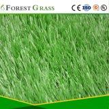 Seのフットボールの人工的な芝生の合成物質の泥炭