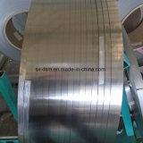 304 Tôles laminées à froid 2B Terminer la bande en acier inoxydable