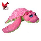 Brinquedo enchido venda por atacado da tartaruga do luxuoso
