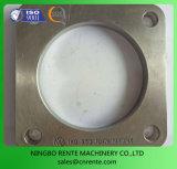 Части ковки чугуна/алюминия/стали машинного оборудования вырезывания маршрутизатора Nc подвергая механической обработке с приспособлением работы