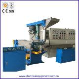 PVC絶縁体の自動ワイヤー突き出る機械