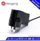 Adapter-Zubehör mit Draht-Verbinder wir Wand-Montierungs-Adapter des Stecker-5V