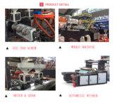 Neuer Hochgeschwindigkeitsshirt-Beutel des Entwurfs-320PCS/Min, der Maschine herstellt