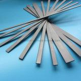 Высокое качество питания производителя карбид вольфрама полосы для режущих инструментов