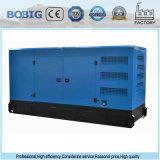 50Гц 60Гц 220V 230 В 240 В, 380 В 400V навес звуконепроницаемых дизельного генератора на заводе