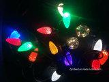 LED 끈 램프 빛 decortion 최신 판매 도매가 1W 2700K