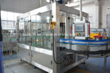 Empaquetadora de relleno automática llena del agua potable de la botella del animal doméstico de 8000 Bph