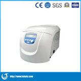 Micro centrífuga refrigerada de alta velocidad/instrumentos de laboratorio