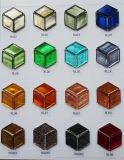 Mattonelle della parete del kit di arte del mosaico del Rhombus