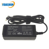 12V 3.33A 40W Laptop-Energien-Adapter 2.5*0.7