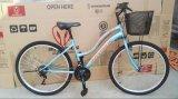 2017 bicicleta nova das mulheres MTB