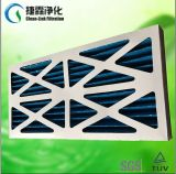 Зона рамы бумаги фильтр воздушный фильтр сетчатый фильтр