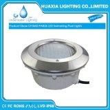 12VDC luz subacuática de la piscina de la CA PAR56 LED