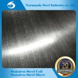 Feuille gravée en relief d'acier inoxydable (201/304/430)