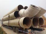 Il fornitore dei cilindri di FRP GRP ha passato la certificazione di iso 9001
