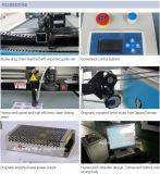 Hölzerne Laser-Stich-Ausschnitt-Maschine Glc-9060