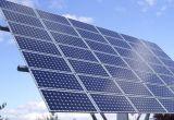 vetro di reticolo Tempered solare libero supplementare di 3.2mm