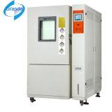 Máquina corrosiva del envejecimiento del ozono plástico de la prueba de laboratorio