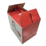عيد ميلاد المسيح غضّن ورقيّة يعبّئ صندوق صنع وفقا لطلب الزّبون