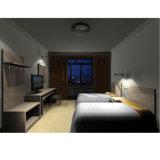 kundenspezifisches Hotel Funriture Freizeit-hölzernes Fünf-Sternebett