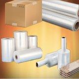 LLDPE термоусадочной пластиковой перематывающего устройства натяжения пленки