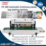 Machine continue automatique du cachetage Fr-900 pour le sac en aluminium