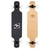 """O bordo cheio de Longboard do skate fêz 42.5*9.75 """" Mk C002-5"""