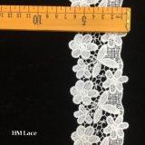 6.5Cm ivoire dentelle, dentelle de mariée, Vintage dentelle, garniture de bijoux de la dentelle, Retro dentelle avec collier de la conception, de la Dentelle, de la Dentelle de fraisage frontière Hmhb884