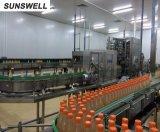 Automatische Hete het Vullen van het Vruchtesap Machine