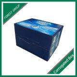 Caixa de transporte de papel líquida personalizada com venda por atacado do punho