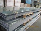 Плоская пластмассы усиленной плита (FRP) толя стеклотканью, панель толя стеклоткани