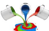 El uso de la pintura Anatase/Rutilo grado del 93% 98% de TiO2 Bolsa de papel de 25kg de dióxido de titanio rutilo
