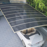 Aluminium 3m Polycarbonate Durable Carport