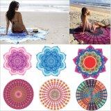 Различные формы специализированные печатные геометрическая модель пляжные полотенца
