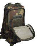 Morral militar de la mochila de la computadora portátil de la supervivencia del ejército táctico al aire libre